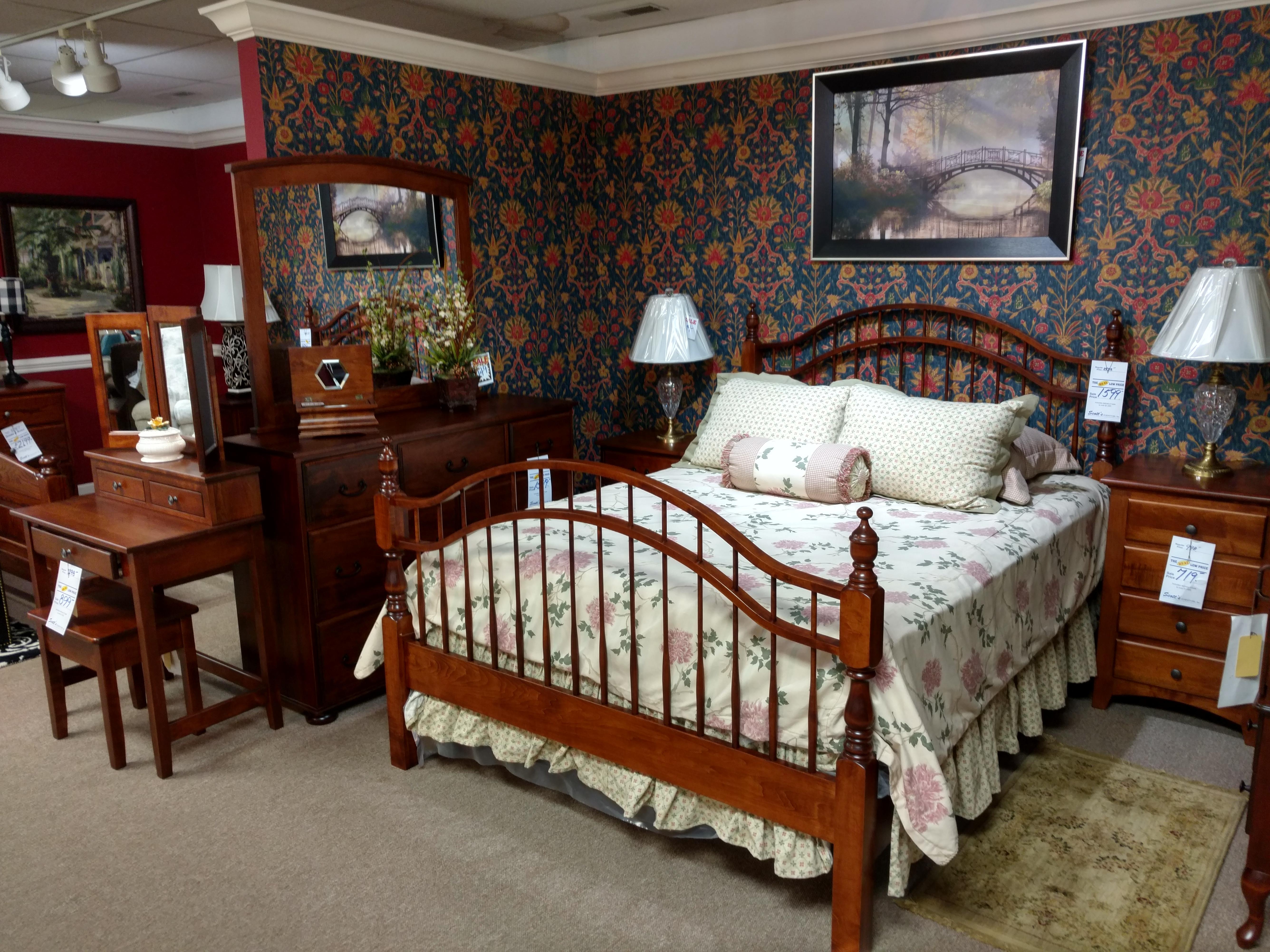 Names Of Bedroom Furniture Scotts Furniture A Bedroom
