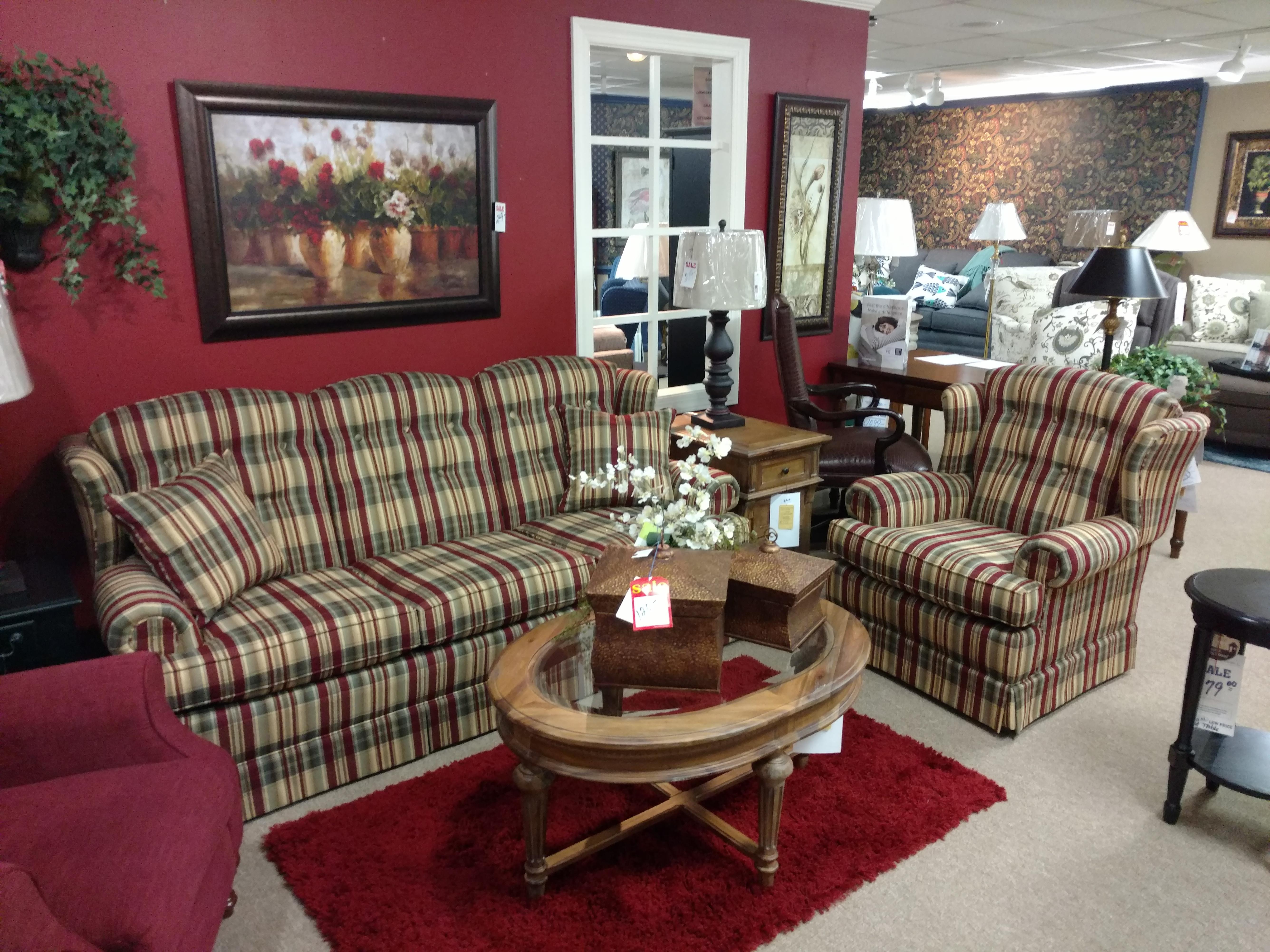 Scott\'s Furniture » Living Room