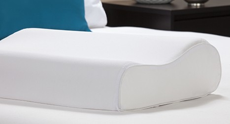 Comfort Revolution Gel Contour Pillow Image