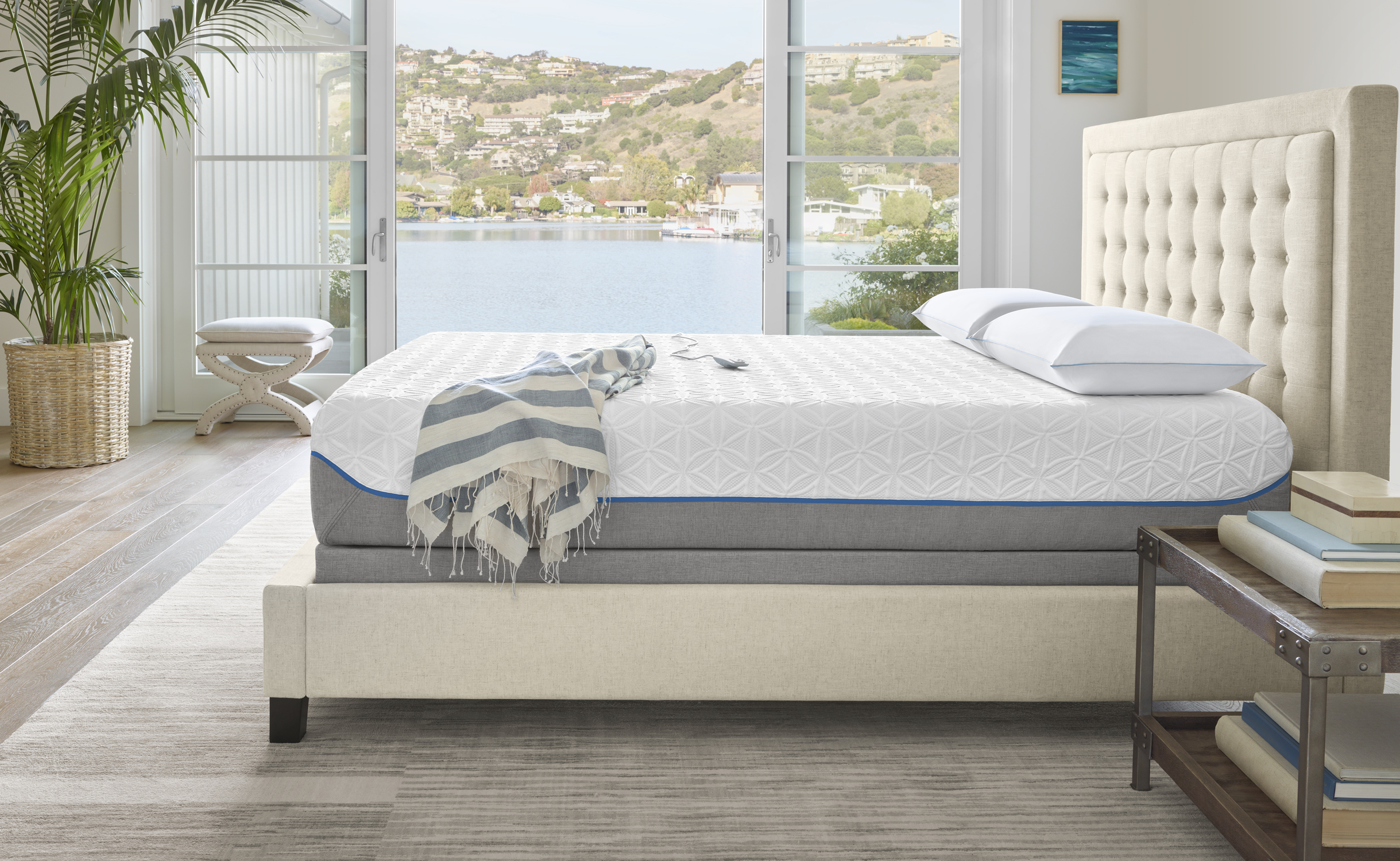 Tempur-pedic Tempur-Cloud Supreme Breeze Image