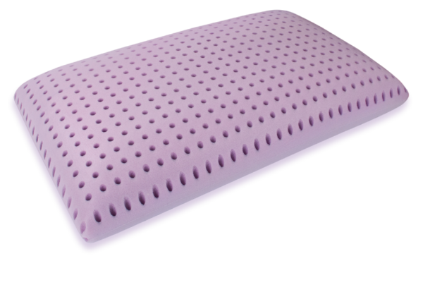 Aqua Gel Memory Foam Pillow Image