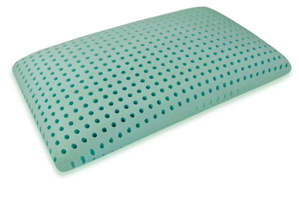 Bio Aloe Memory Foam Pillow Image