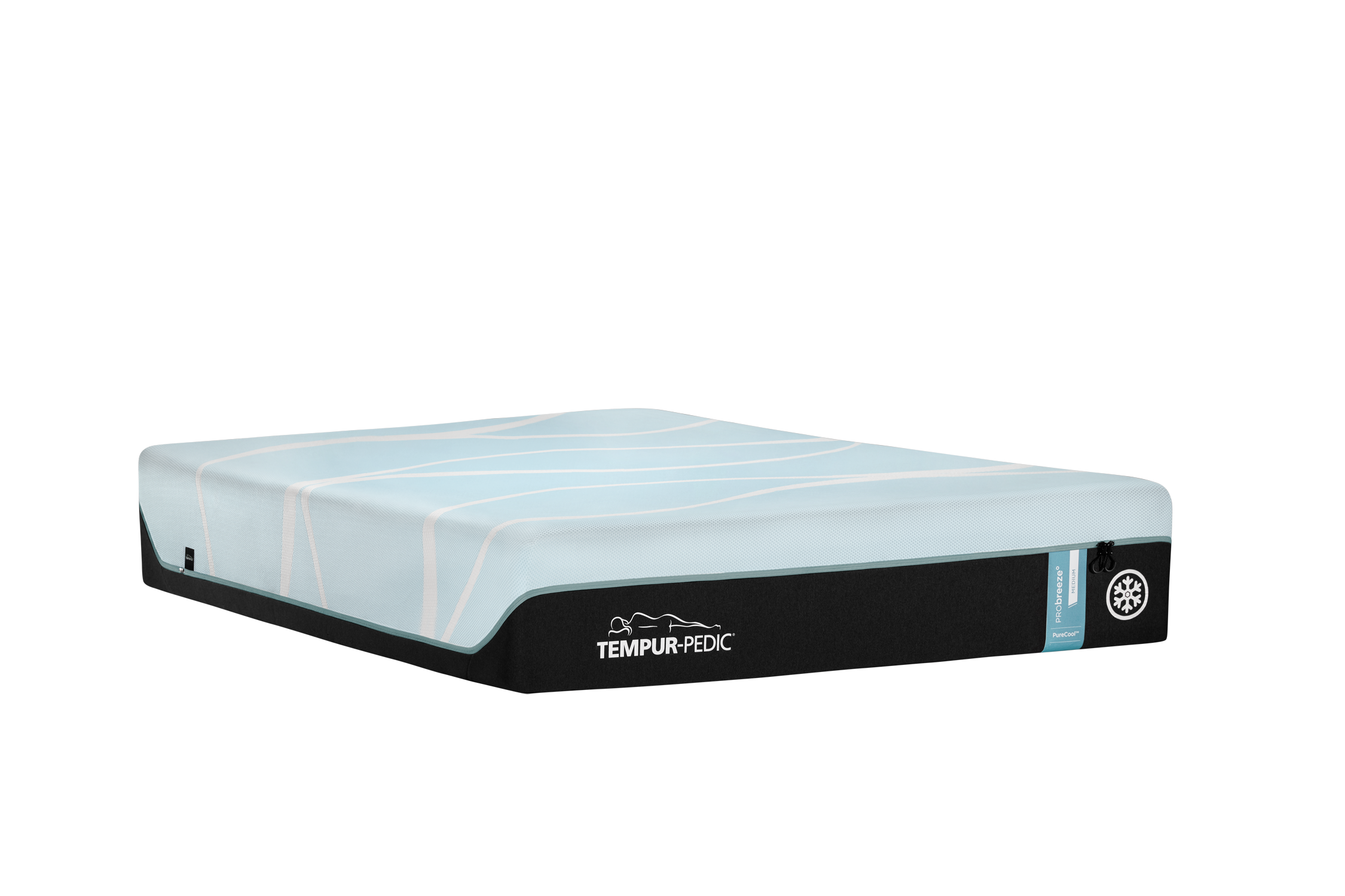 TEMPUR-PEDIC Pro-Breeze Medium Image
